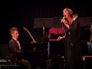 Kathleen Grace did an encore with Julian Pollack at the piano.