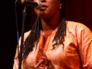 Vocalist Amy Sacko