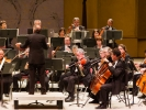 Panoramic  view of the MMF orchestra. There's another higher resolution version of this image in this album.