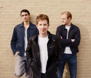 Julian Pollack Trio