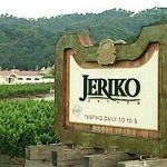 Jeriko Estates sign