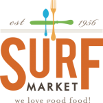 Surf market logo