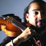 Keith Lawrence, violin