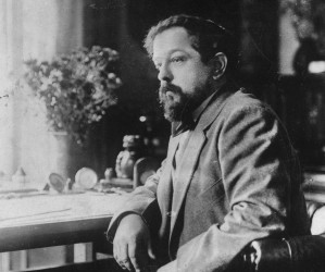 Debussy: Moonlight, Satyrs and Courtesans