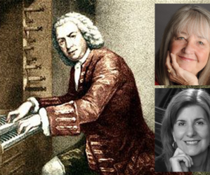 Bachfest: Bach at the Keyboard 2014