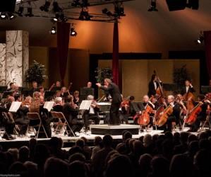 Festival Orchestra 2, featuring David McCarroll 2016