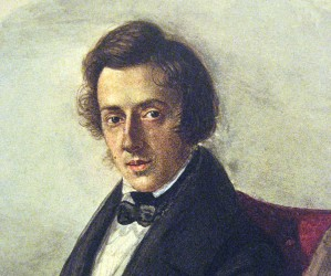 Chopin: Dreams and Memories of a Lost Homeland; Multimedia Lecture by Susan Waterfall