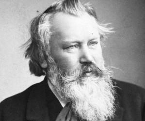 Brahms: Bearded